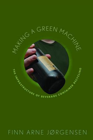 making-a-green-machine