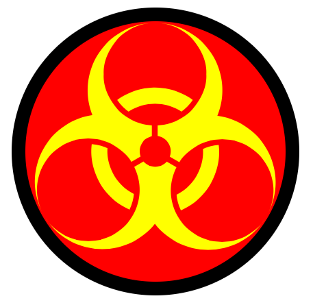 The Grim Logic Of Biological Weapons Jacob Darwin Hamblin
